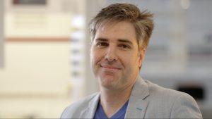 Adjunct Professor Andreas Fouras