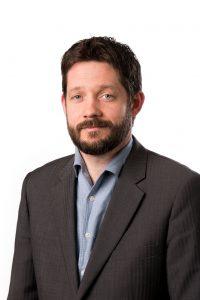 Associate Professor Justin Denholm