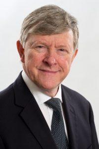 Professor Allan Glanville