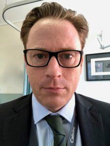 Dr Ryan Hoy